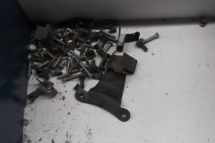 251 some hardtop hardware found