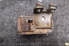310 horn relay is rusted