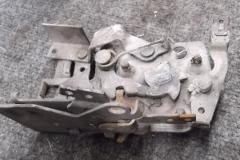 315 inner door latch assembly