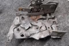 316 inner door latch assembly