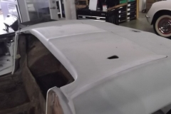 390 deck lid fit for shipment