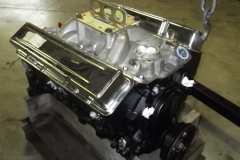 174 engine back from rebuild