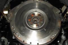 179 flywheel installed and torqued