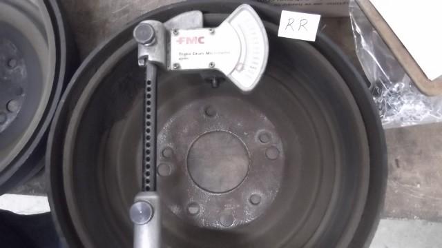 121 measuring drums