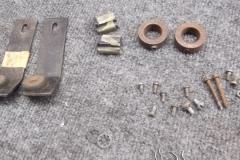 185 HL motor hardware to be restored