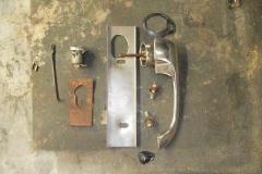 224 LH door handle