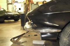 258 RH rear bumper mounted