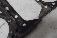 639 note the difference between LH and RH gaskets - RH double had adhesive