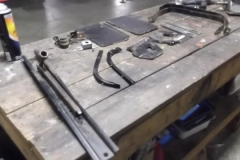 682 parts to be stripped