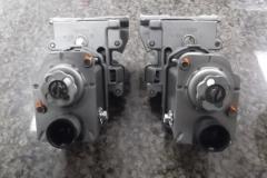 820 restored headlight motors