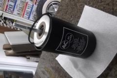 824 restored oil canister