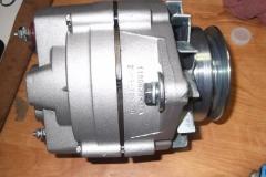 848 restored correct alternator