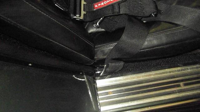 312 hidden reinforcements for new belts