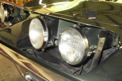 247 headlights assembled