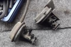 306 defective vacuum relays