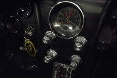 118 new, electronic controls installed with factory knobs