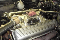 117 carb removed