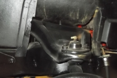 106 incorrect ball joints