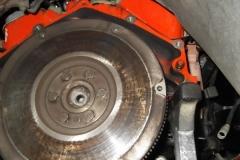 117 flywheel