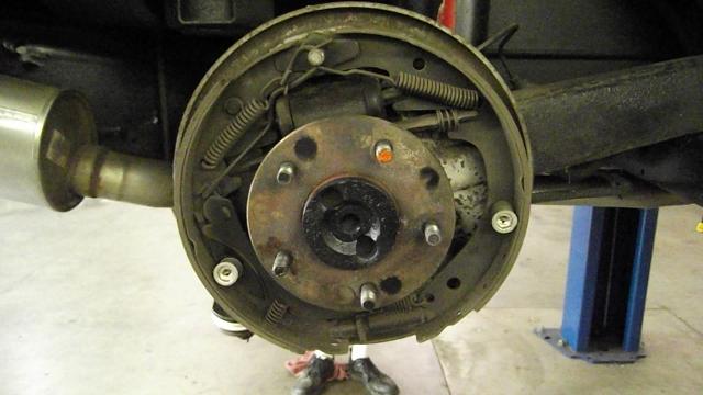 112 brakes before