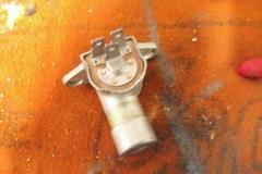 107 dimmer switch after restoration
