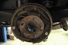 111 brakes before